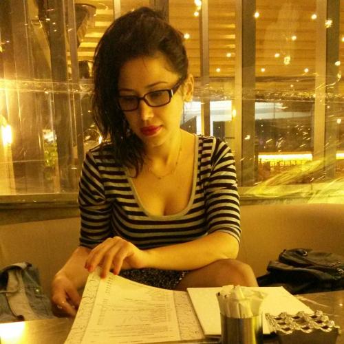 Profesyonel Masöz Bayan Buse – Avrupa Yakası