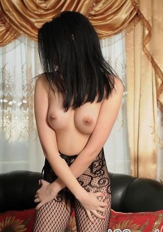 Samsun Model Bayan Ayşem