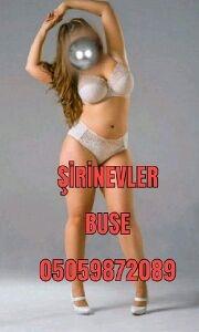 Samsun Model Bayan Sacide