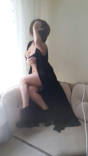 Samsun Rus Bayan Serap