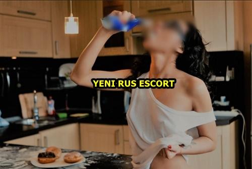 Samsun Rus Escort Ziynet