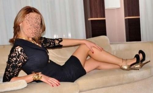 Samsun Seksi Bayan Melike
